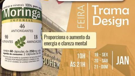 Moringa Trama Design