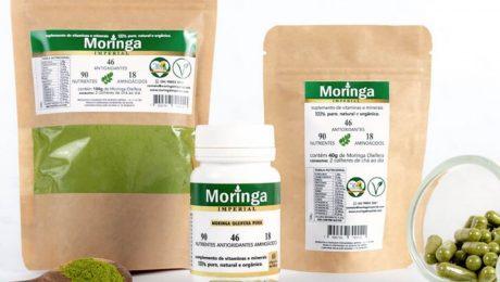 Expositor Moringa Imperial
