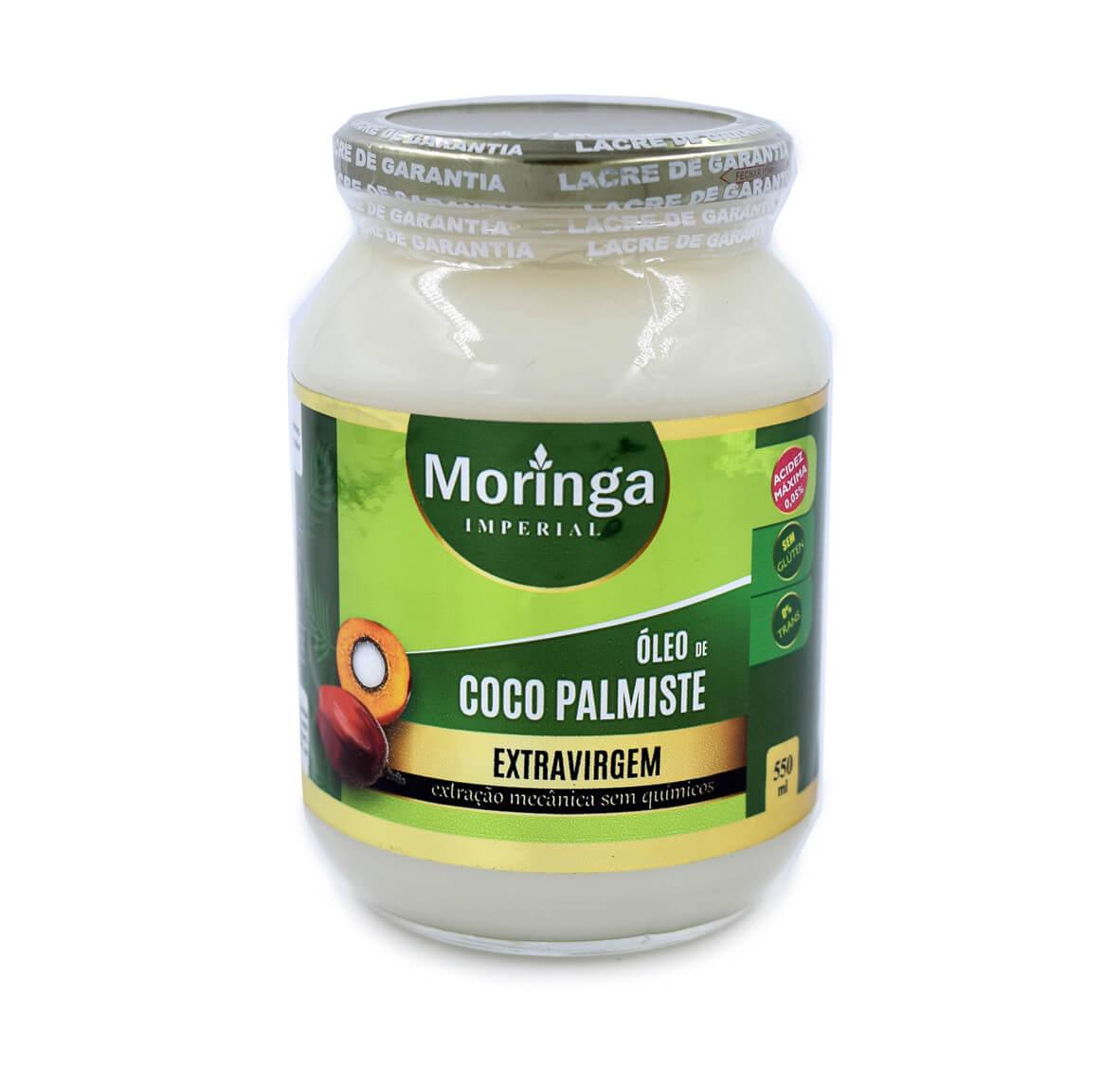 Óleo de Coco Palmiste
